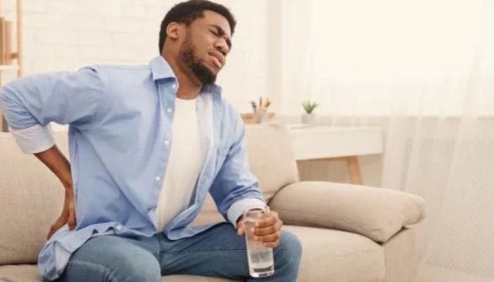 Para que ataques el dolor de riñón reconoce los síntomas