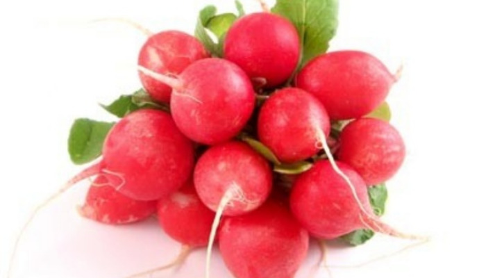 Elimina la infección de orina con rábano antibiótico natural