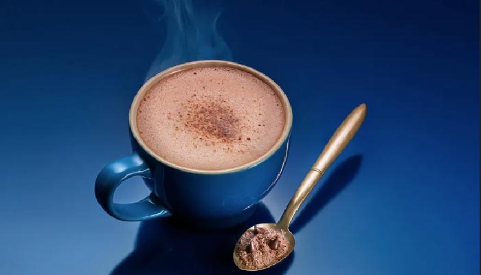 Rico chocolate para aliviar los síntomas de la tos en niños