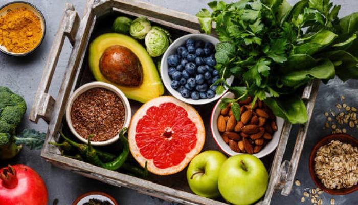 Con una buena alimentacion podrás quitar las almorranas