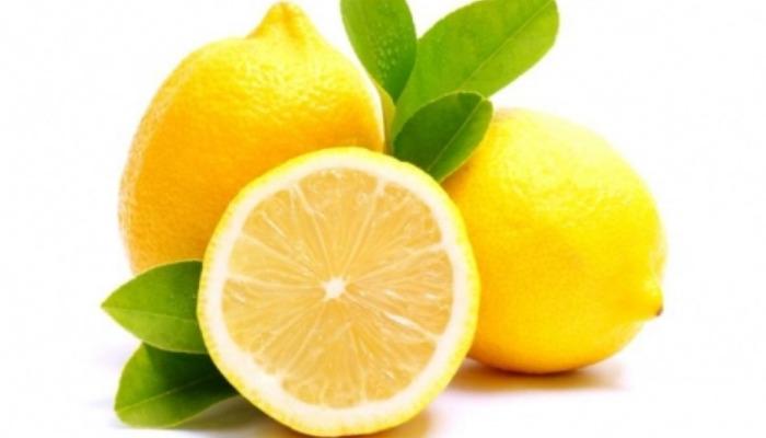 Mágico limón para blanquear y desaparecer manchas de la piel
