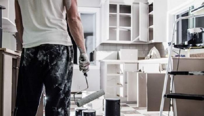Para quitar pintura acrílica de la ropa te presentamos varios pasos a seguir
