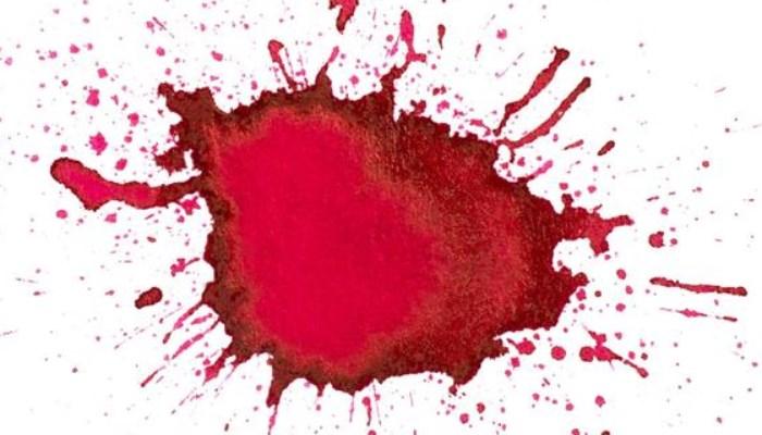 Quitar la sangre de la ropa