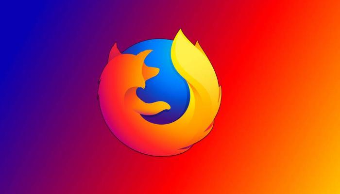 Dile adiós a Facebook con Mozilla