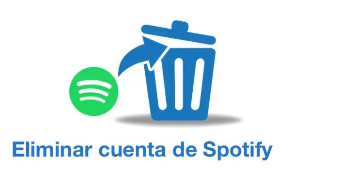 Dale de baja a Spotify Premium