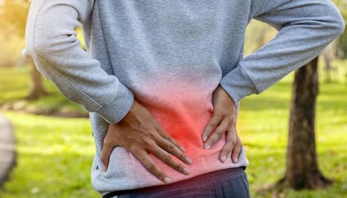 Te invitamos a leer este articulo para que te enterés cómo quitar el dolor de espalda