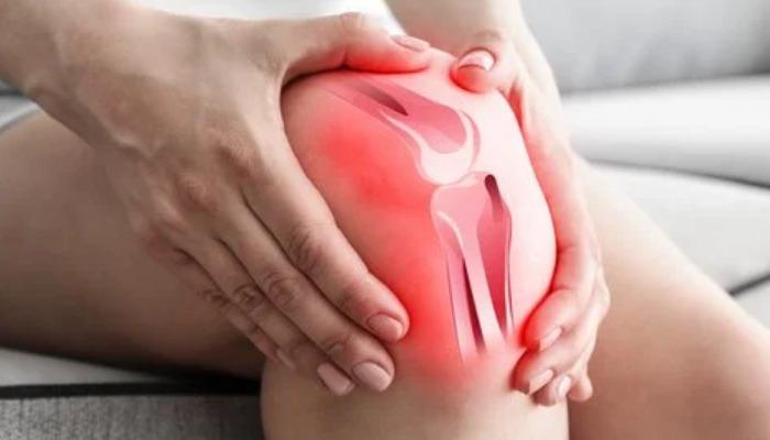 CComo quitar el dolor de rodilla rápido