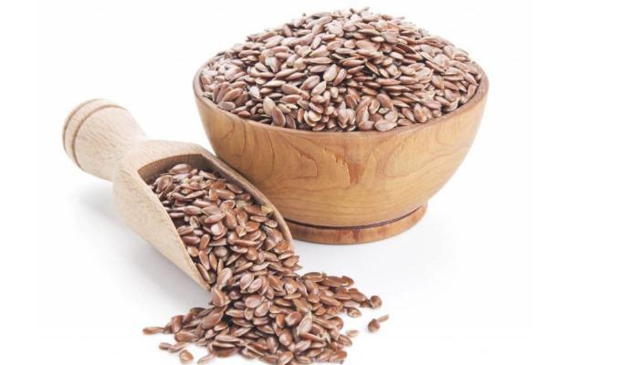 ¿Cómo quitar el dolor de rodilla? Ingiere semillas de lino para fortalecer tus articulaciones y sistema inmunitario