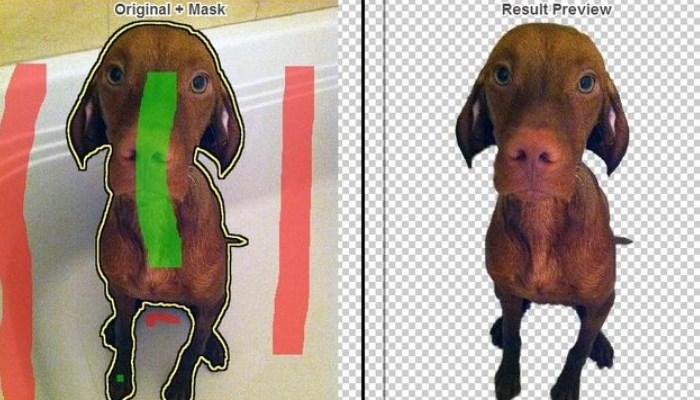 Cómo quitar el fondo de una imagen con Clipping Magic