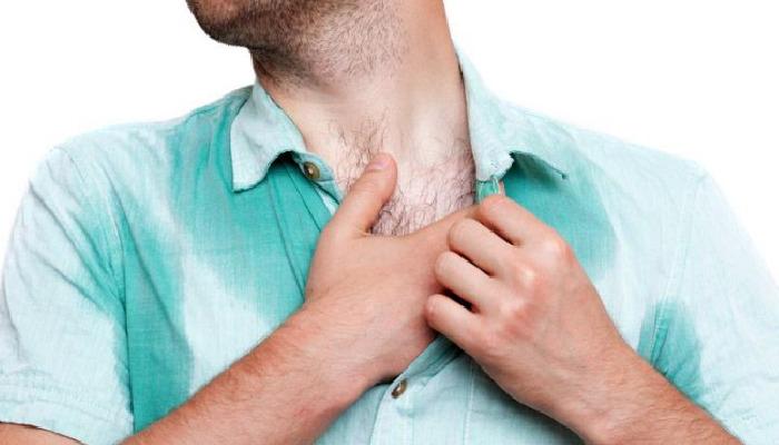 Como quitar el olor a sudor de la ropa1