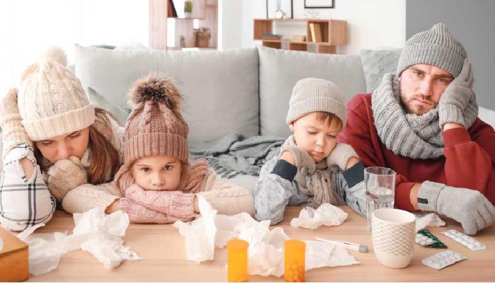 Te presentamos las mejores alternativas para enfrentar y quitar el resfriado
