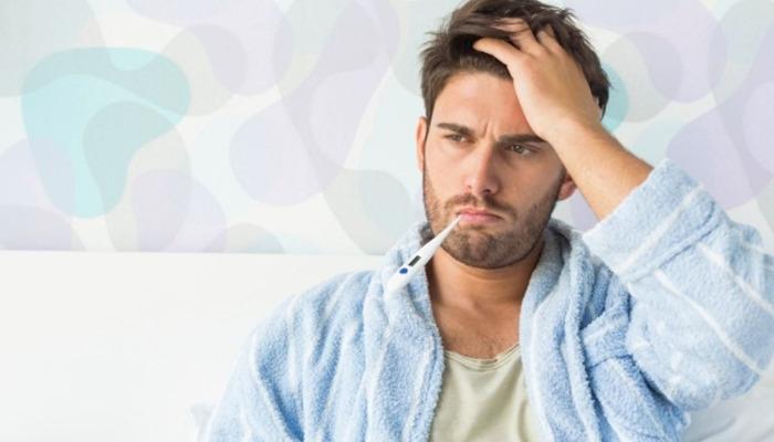 Cómo quitar la fiebre