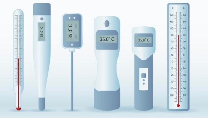 Después de tomar algún remedio para quitar la fiebre debes tomarte la temperatura