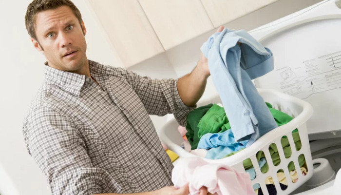 Grasa seca en la ropa te explicamos como hacer