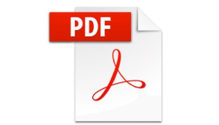 Cómo quitar página de un PDF