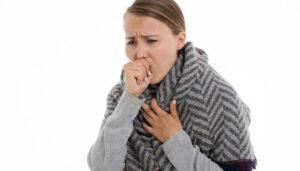 Como quitar tos seca