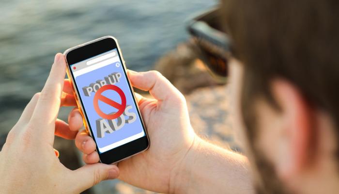 Con las siguientes recomendaciones puedes quitar la publicidad en el móvil