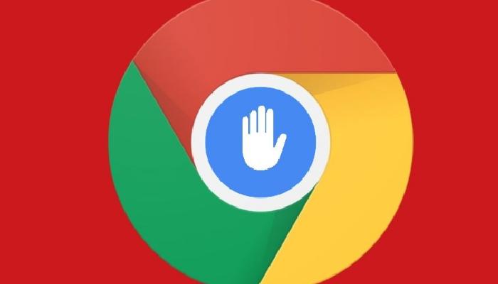 A través de Google Chrome puedes eliminar la publicidad en el móvil