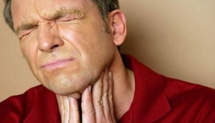 cómo quitar el dolor de garganta