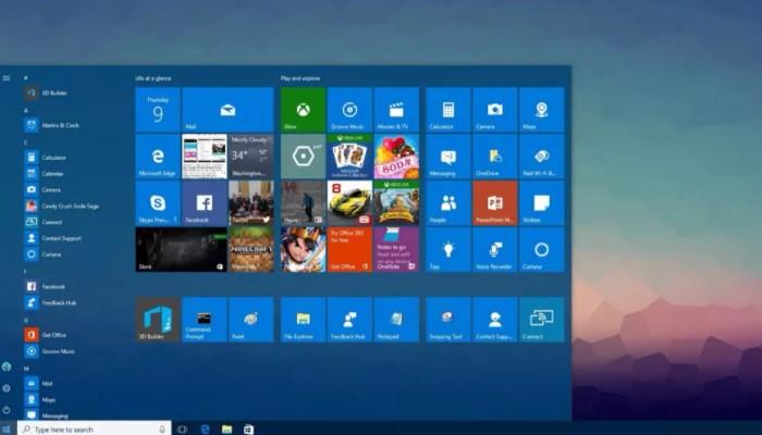 Cómo quitar contraseña al arrancar Windows 10 sin programas