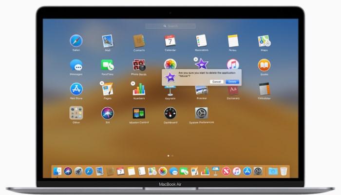 Cómo eliminar aplicaciones de Mac que hayas descargado de Internet