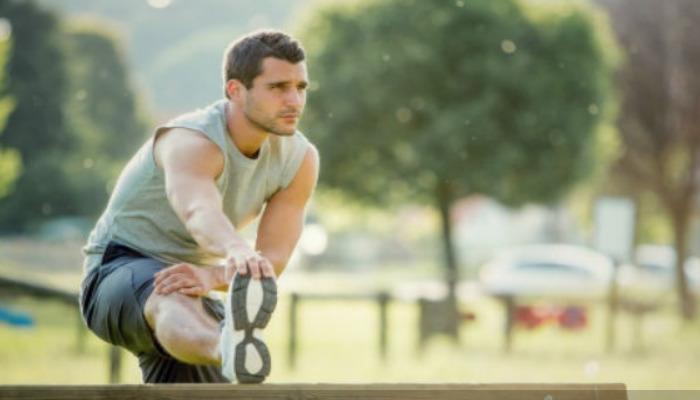 Lo mejor para quitar el estrés es mantenerse en movimiento y realizar ejercicios frecuentemente