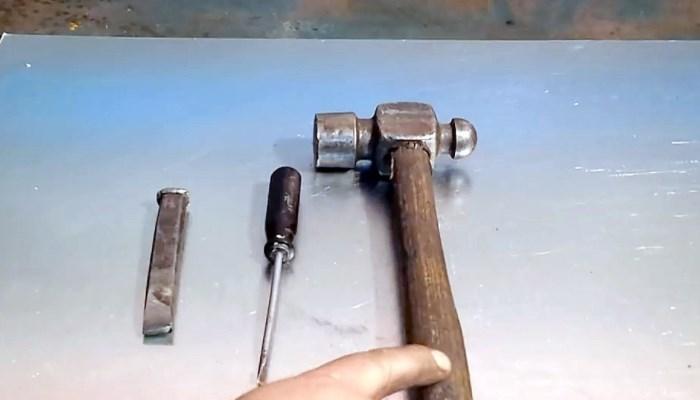 Materiales a tener a mano